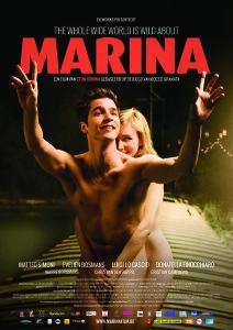 poster Marina