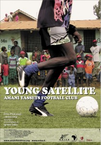 Yassets Amani Football Club