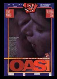 film oasi locandina