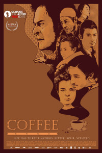POSTER coffee international