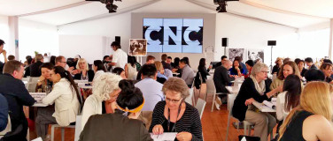 Call for entries: China day in Cannes