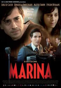 locandina Marina Italia Lo Cascio Finocchiaro