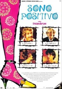 film sono positivo poster