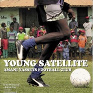 Young Satellite Amani Yassets F.C.